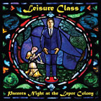 Featured recording Leisure Class: Parents Night at...